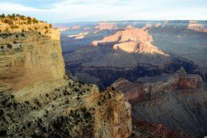 Visit The Grand Canyon